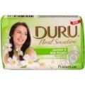 Мыло 90г Floral Duru
