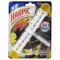 Харпик гигиенический блок для унитаза Цитрус 43г