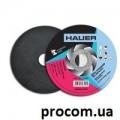 Диск отрезной по металлу Hauer1.2*22 мм
