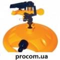 Распылитель импульс. пласт. на подставке  VERANO 72-070