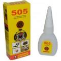 Супер клей 505