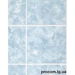 Панель МДФ влагостойкая (1,22*2,44м) Rukus SKY BLUE