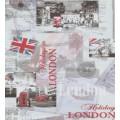 Обои Лондон 221202/06 (053*10)