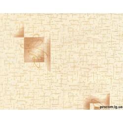 Обои бумажные  Штрих 2 С16 БР (0,53*10) Брянск