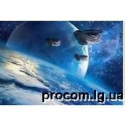 Космос - 9л. Люкс (фотообои) 1,44*2,07