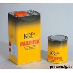 Клей Multifix 0,85кг желтый
