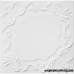Плитка потолочная Солид 2066 (50*50 см)