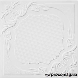 Плитка потолочная Солид 2067 (50*50 см)
