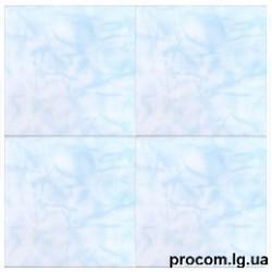 Плитка потолочная Солид 2070 Агат голубой (50*50 см)