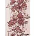 Декор Сакура цветок 27,5*40 PN