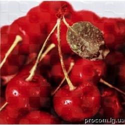 Декор Орли Cherry W (20*20) см
