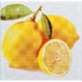 Декор Орли Lemon W (20*20) см