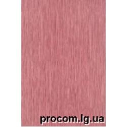 Плитка облицовочная Сакура 27,5*40 тем.роз