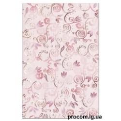 Декор Опера 20*30 классик розовый