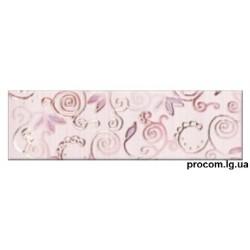Фриз Опера 6*20 классик. розовый