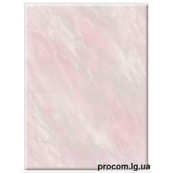 Плитка облиц. Дация 25*35 розовый