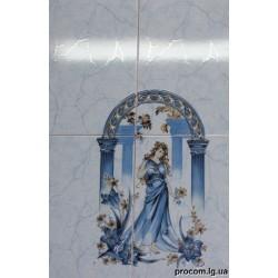 Картина Афина Греческая 20х30см (4 шт)