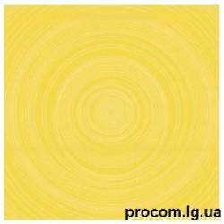 Плитка для пола Апрель 30*30 желтый