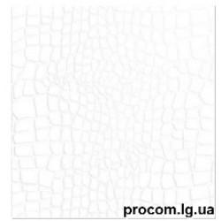 Плитка для пола Кайман 30*30 белый (м.кв.)