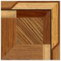 Плитка для пола Рустик 30*30 коричневый