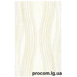 Плитка облицовочная Апрель 25*40 белый (м.кв.)
