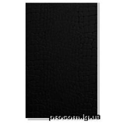 Плитка облицовочная Кайман 25*40 черный (м.кв.)
