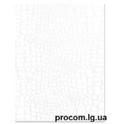 Плитка облицовочная Кайман 25*40 белый (м.кв.)
