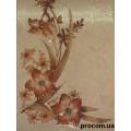 Декор Афина Греческая цветок 20*30 бежевый