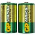 Батарейка GP 13G-S2 R20