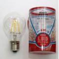 Лампа RH LED Filament А60 6w E27 4000K HN-261030
