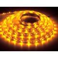 Лента светодиодная LS603 жёлтый свет Feron