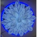Люстра потолочная Торт 13-5749/400 WT+пульт