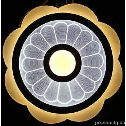 Светодиодный свет.-таблетка 3882/500