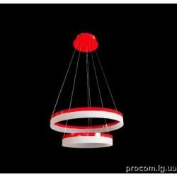 Люстра светодиодная JYY 600*400
