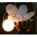 Люстра детская Пчела 6028-1