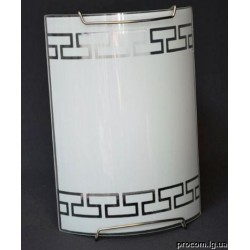 Светильник потолочный РК 15-150*220 малир. Этруска