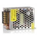 Трансформатор для LED ленты 25W IP20