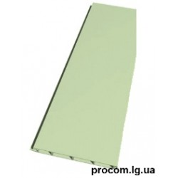 Панель ПВХ (200мм*6м) Успенка салатовая
