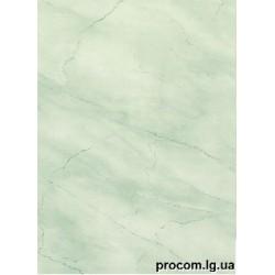 Панель ПВХ (2,60*0,375) Grosfillex (Франция) A-81 зеленый (шт.) АКЦИЯ!!!