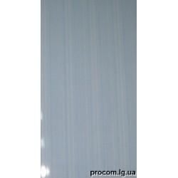Панель ПВХ (6,00*0,25) R-02 голубая АКЦИЯ!!!