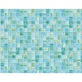 Панель (6*0,25) Рико Мозаика бирюзовая