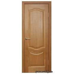 Дверь шпон Модель 07 (70) глухая
