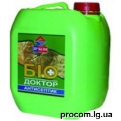 Грунтовка Биодоктор 1л для древесины