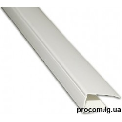 стартовая полоса белая 8 мм