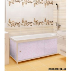 Экран под ванну Ультра-легкий