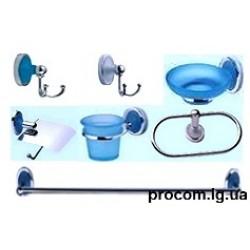 Набор для ванной № 2000 LB (6 элементов)
