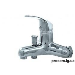 Смеситель для ванны D40-E-GEZ-102