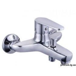 Смеситель для ванны DOMINO DTO 102