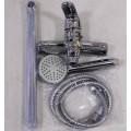 Смеситель для ванны Крафт JD08-A151