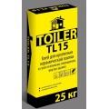 Клей для плитки TOILER TL 15